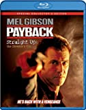 Payback (1999) (BD) [Blu-ray]