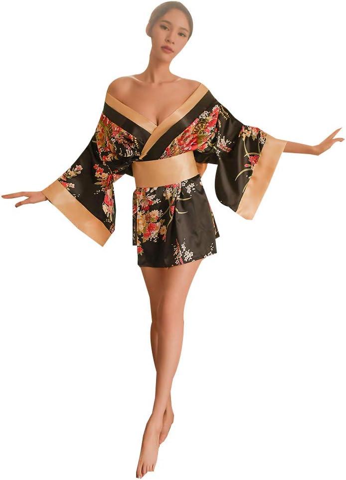 kimono japones corto