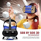 VIOTEK Spectre Folding Virtual Reality VR Headset