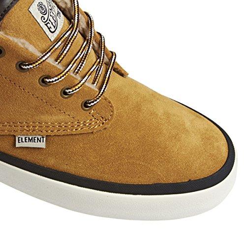 Preston Element Chaussures homme Buckthorn de skateboard Timber TcUUqd