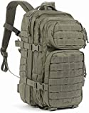 Tactical Backpack - Assault Pack Coyote