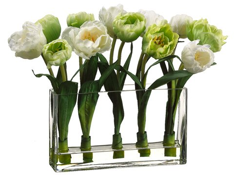 allstate-floral-standing-tulip-blooms-in-a-glass-vase-with-faux-water-13