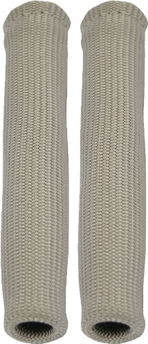 Moroso 71995 High-temperature Ignition Wire Boot Sleeve Pair