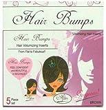 5 Pack Hair Bumps Brown 288 pcs sku# 1161375MA