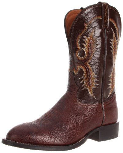 Image of Tony Lama Boots Men's Shoulder CT2032 Boot