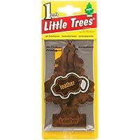 Little Trees Leather Car Freshener (19 x 7.6 cm)