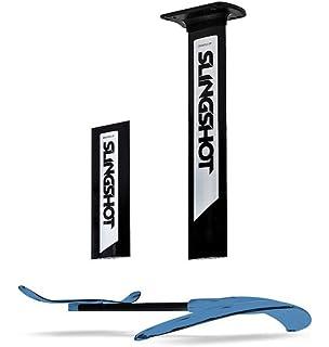 Amazon.com: SUP / Surf foil set - Formo foils F27: Sports ...