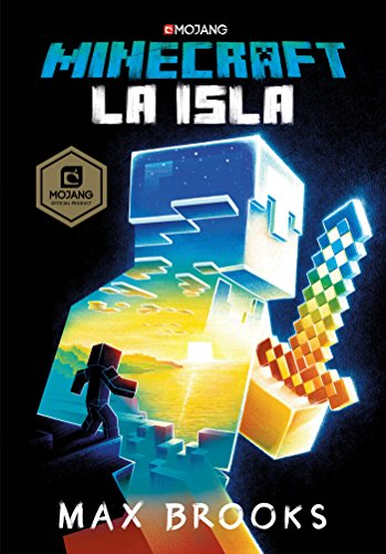 Minecraft. La isla / Minecraft: The island (Infinita) (Spanish Edition)