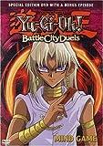Yu-Gi-Oh! - Battle City Duels - Mind Game (Vol. 10)