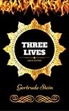 Image of Three Lives: By Gertrude Stein - Illustrated