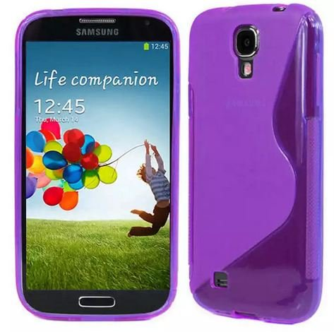 s4 jelly cases for women - 5