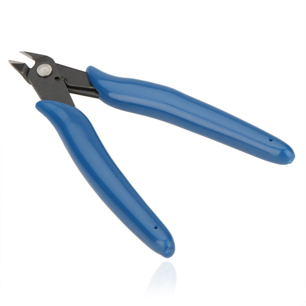 Amazon.com : 5 Micro Precision Side Diagonal Pliers Alicate Hand Tools For Electronic and Precision Field : Everything Else