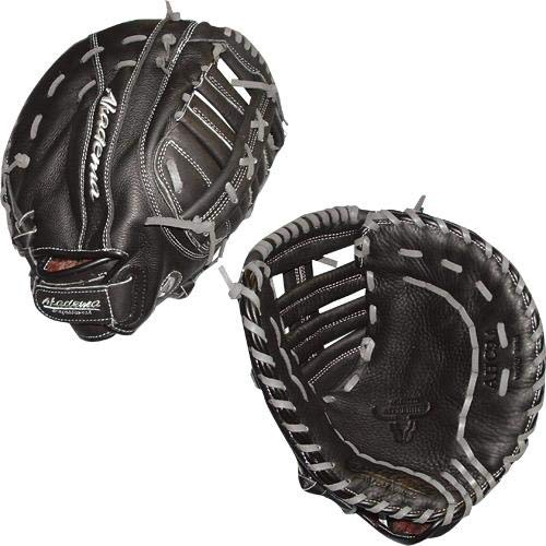- Akadema AHC-94 PRODIGY SERIES 11.5 INCH YOUTH FIRST BASE MITT LEFT HAND THROW