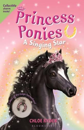 Princess Ponies 8 Singing Star product image