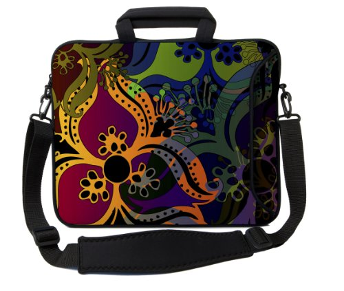 designer-sleeves-15-inch-bohemian-executive-laptop-case-orange-15es-bc