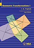 img - for Geometric Transformations I (Number 8) book / textbook / text book