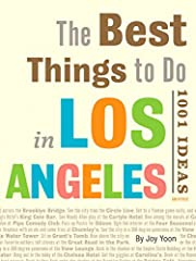 The definitive guide for tourists and locals alike, this comprehensive guidebook draws on a lifetime of local experience for 1001 great things to do in Los Angeles. Probably more than any other major cultural metropolis, Los Angeles is...