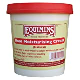 Product review for Equimins Horse Care Hoof Moisturising Cream 500G Tub