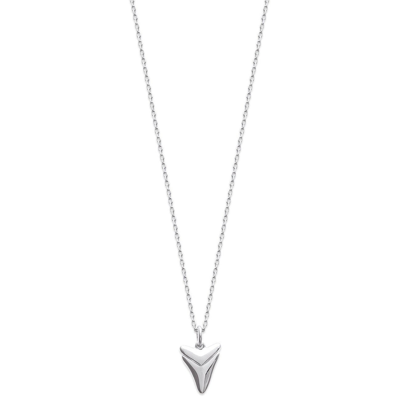 050d4af4561b Tata Gisèle collar collar collar arivaca en plata 925 000 Circona triángulo  – incluye bolsita regalo terciopelo 324f72