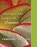 Introductory Chemistry, Hall, James, 0538736429
