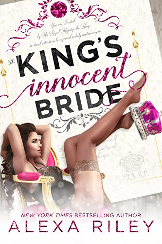 The King's Innocent Bride cover