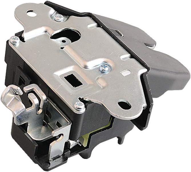Power Door Lock Rear Tail Gate Latch Trunk Lid Lock Actuator Motor ...