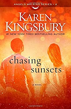 Chasing Sunsets 1451687524 Book Cover