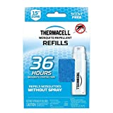 Thermacell Mosquito Repellent Refills 36 Hour Pack