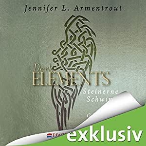 Steinerne Schwingen (Dark Elements 1) Audiobook