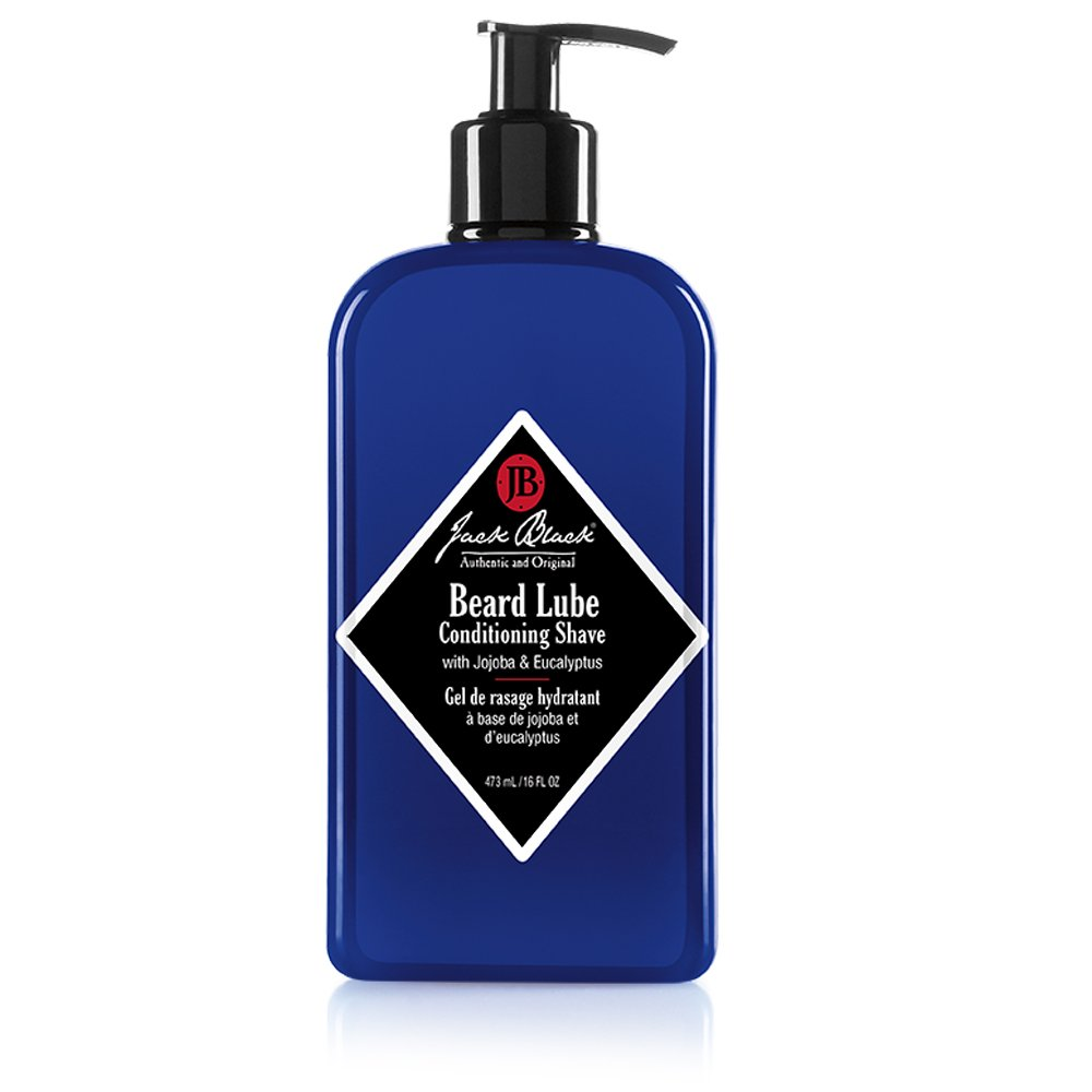 Jack Black Beard Lube Conditioning Shave 473ml 1017