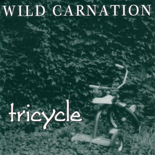 Tricycle (Tricycle Cd)