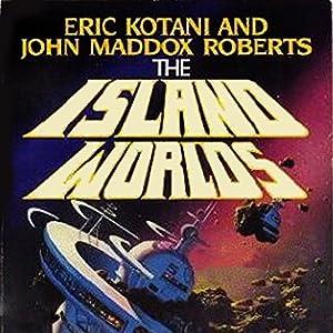 The Island Worlds Audiobook