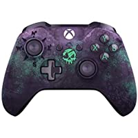Microsoft Game Studios Control Inalámbrico Xbox: Sea of Thieves - Xbox One Special Limited Edition