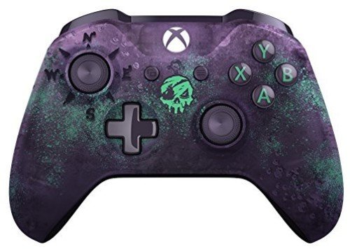 Xbox Wireless Controller – Sea of Thieves Limited Edition - Xbox One product image