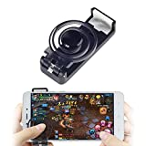 Excellux Mobile Game Joystick ,Mobile Phone Game Rocker,Joypad Tablet Funny Game Controller for phone