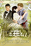 Shadows of Magnolia (Southern Legacy Book 2)