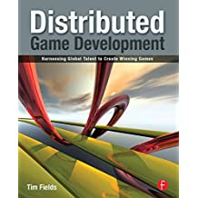 Distributed Game Development: Harnessing Global Talent to Create Winning Games