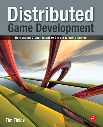 Download Distributed Game Development: Harnessing Global Talent to Create Winning Games Pdf