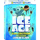 Ice Age Movie Collection