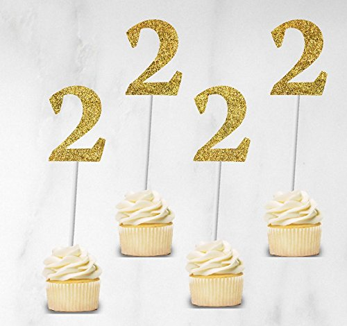 second-birthday-cupcake-toppers-birthday-cupcake-toppers-set-of-12