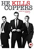 He Kills Coppers [DVD] [2008]