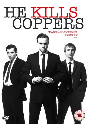 He Kills Coppers [Regions 2 & 4]