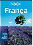 capa de Lonely Planet França