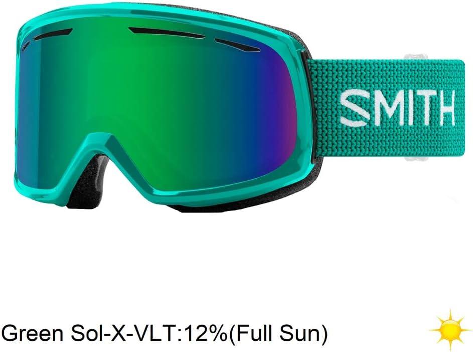 Smith Optics Unisex Drift Goggle