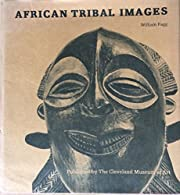 African Tribal Images The Katherine White…