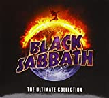 Black Sabbath The Ultimate Collection - With Card Wallet Insert