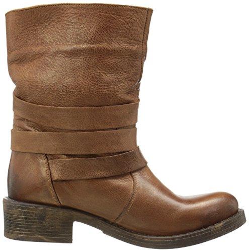 Women's Tan Mooz Clang Boot Miz fxn4w5Rqx
