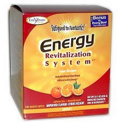 Enzymatic Energy Revitaliztion System 21 6 Ounces product image