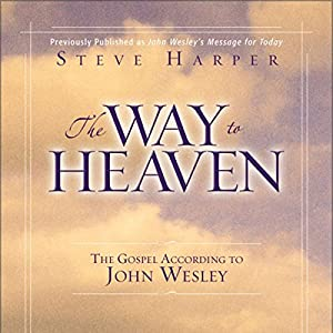 The Way to Heaven Audiobook