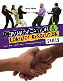 By KATZ NEIL H Communication and Conflict Resolution Skills (2nd Edition)